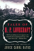 Tales of H. P. Lovecraft (97 Edition) Cover