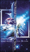 The Postal Service Guide to U.S. Stamps, 2000 (2001)