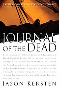 Journal of the Dead: A Story of Friendship and Murder in the New Mexico Desert