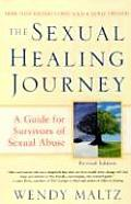 Sexual Healing Journey Rev Edition Cover