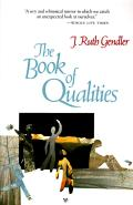 The Book of Qualities Cover