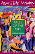 Tales of the City (Tales of the City Series #1) Cover