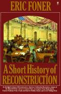 Short History Of Reconstruction 1863 187