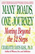Many Roads One Journ Cover