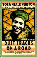 Dust Tracks On A Road An Autobiography
