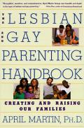 Lesbian & Gay Parenting Handbook