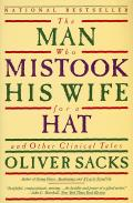Man Who Mistook His Wife for a Hat Cover