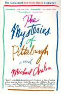 The Mysteries of Pittsburgh Cover