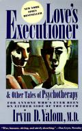Loves Executioner & Other Tales of Psych Cover