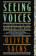Seeing Voices a Journey Into the World Cover