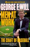 Men At Work : the Craft of Baseball (90 Edition) Cover