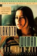 Lakota Woman Tie in