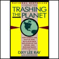 Trashing The Planet How Science Can Help