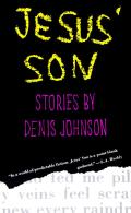 Jesus' Son: Stories Cover