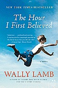 The Hour I First Believed (P.S.) Cover
