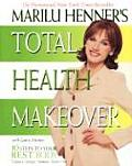 Marilu Henner's Total Health Makeover (98 Edition) Cover