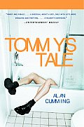 Tommy's Tale Cover