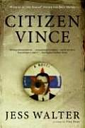 Citizen Vince Cover