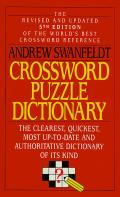 Crossword Puzzle Dictionary 5TH Edition