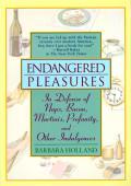 Endangered Pleasures In Defense Of Naps