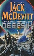 Deepsix by Jack Mcdevitt