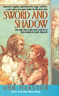 Sword & Shadow by Ann Marston