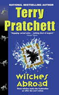 Witches Abroad Discworld 12