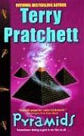 Pyramids Discworld 07
