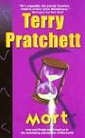 Mort (Discworld Novels) Cover