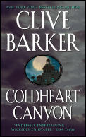 Coldheart Canyon Cover
