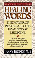 Healing Words The Power Of Prayer &