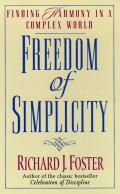 Freedom Of Simplicity