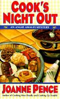Cook's Night Out: An Angie Amalfi Mystery