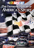 Nascar The Definitive History Of America