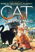 Cat Spitting Mad