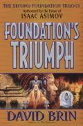 Foundation's triumph Cover