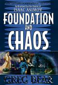 Foundation &amp; Chaos Cover