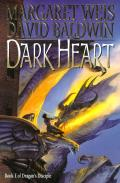 Dark Heart by Margaret Weis