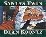 Santas Twin
