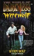 Wyrm Wolf by Edo Van Belkom