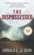 The Dispossessed: An Ambiguous Utopia Cover