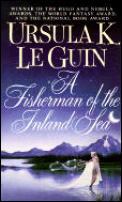 Fisherman Of The Inland Sea