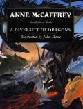 A Diversity Of Dragons (Pern) by Anne Mccaffrey