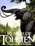 Realms Of Tolkien Images Of Middle Earth