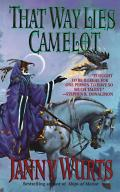 That Way Lies Camelot Cover