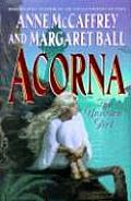 Acorna: The Unicorn Girl (Acorna) by Anne Mccaffrey