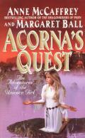 Acorna's Quest (Acorna) by Anne Mccaffrey