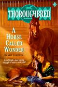 Thoroughbred 01 Horse Called Wonder