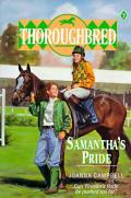 Thoroughbred 07 Samanthas Pride
