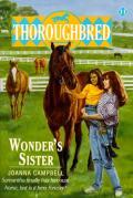 Thoroughbred 11 Wonders Sister